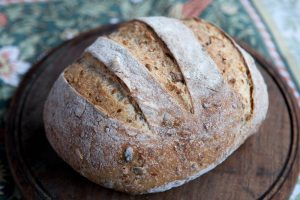 Bulk Baking with Andy's Bread - Radical Bakers Gathering