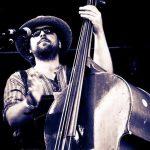 James the Bass Player